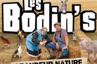 Les Bodin's à Marseille