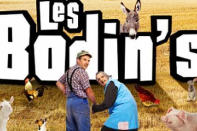 Les Bodin's à La Rochelle
