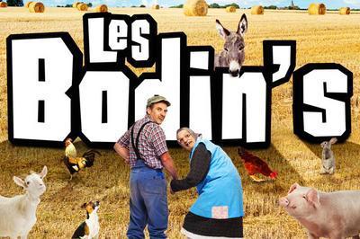 Les Bodin'S à Angers