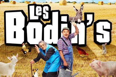 Les Bodin'S à Montpellier