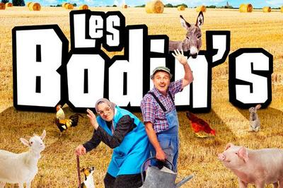 Les Bodin'S à Nantes