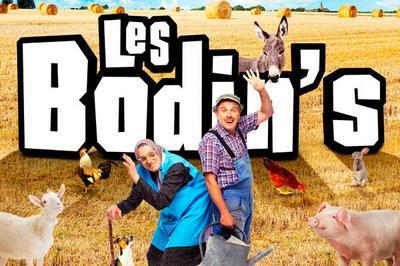 Les Bodin'S à Caen