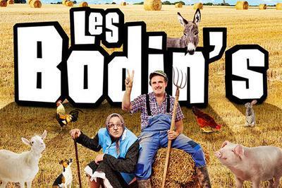 Les Bodin's Grandeur Nature - report à Orléans