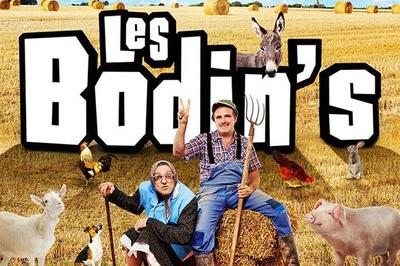 Les Bodin's Grandeur Nature - report à Dijon