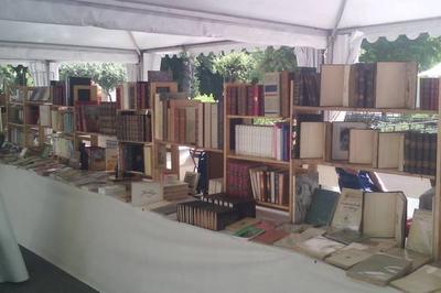 Les Bouquinistes De La Mémoire Du Livre à Lunel