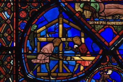 Les Bruits De La Ville Au Moyen Âge à Bourges