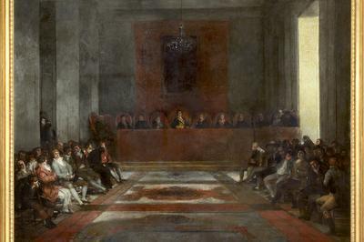 Les Chefs-d'oeuvre Du Musée Goya - Découverte Des Collections à Castres
