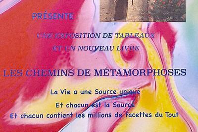 Les Chemins de Métamorphoses à Laurens