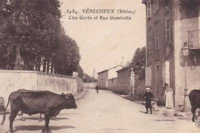 Les Chemins De Traverse à Venissieux