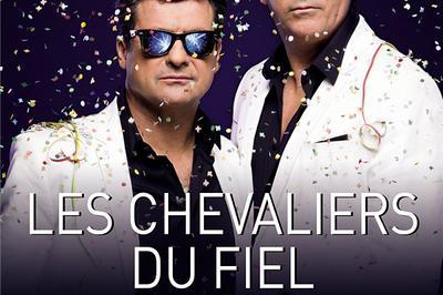 Les Chevaliers Du Fiel à Troyes