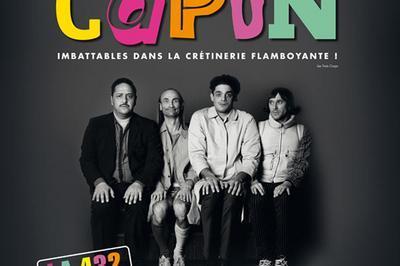 Les Chiche Capon à Plougastel Daoulas