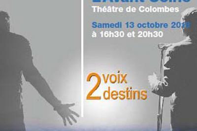 Les Choeurs De France Chantent à Colombes