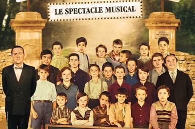 Les Choristes à Paris 9ème
