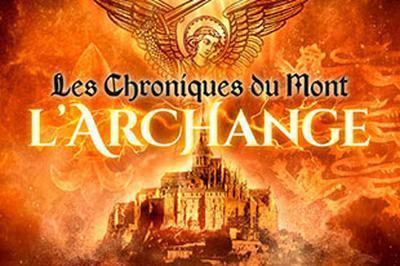 Les Chroniques Du Mont-St-Michel à Le Mont saint Michel