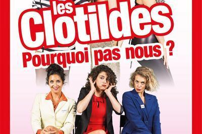 Les Clotildes Dans: à Toulouse