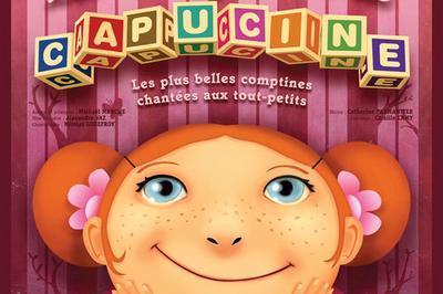 Les Comptines De Capucine à Paris 9ème