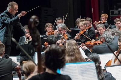 Les Concerts Nivernais : America ! à Nevers