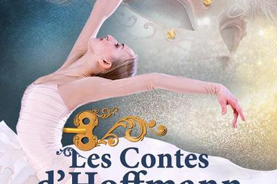 Les Contes D'Hoffmann Ballet-3 Act. à Angers