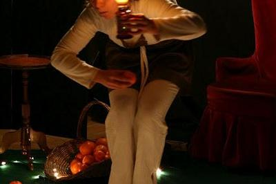 Les contes mandarines à Dijon