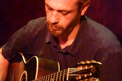 Les Cordes s'amusent duo de guitare manouche à Grenoble
