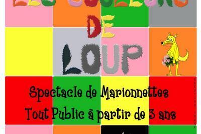 Les couleurs de Loup à Toulouse