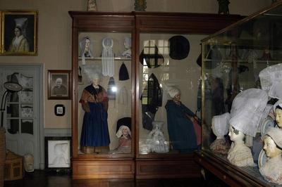 Les Coulisses Des Musées à Saintes