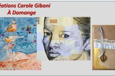 Les coups de cœur de Carole au Chœur de Domange à Ige