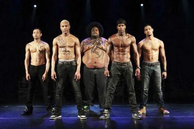 Les Danseurs Fantastiques à Nice