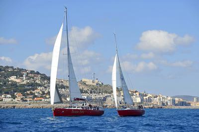 Les Défenses Vauban Du Port De Sète à Sete