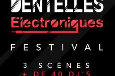 Les Dentelles Electroniques 2018