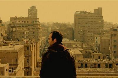 Les Derniers jours d'une ville à Marseille