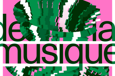 Les déviations (Fête de la Musique 2018) à Perpignan