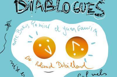 Les Diablogues à Toulouse