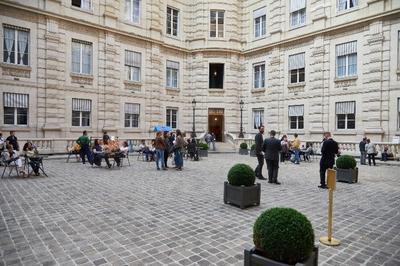 Les Dialogues Citoyens De La Cour Des Comptes à Paris 1er