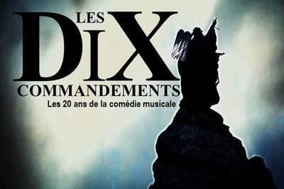Les Dix Commandements à Chambery