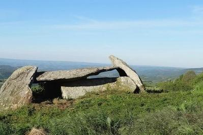 Les Dolmens Du Lévezou, La Jeunesse Du Patrimoine Rouergat à Viala du Tarn