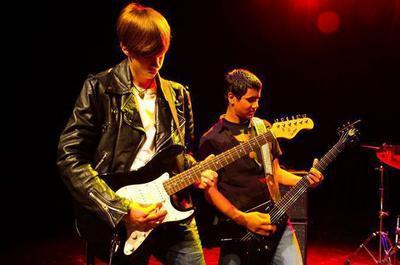Les élèves du CFPM de Toulouse en concert