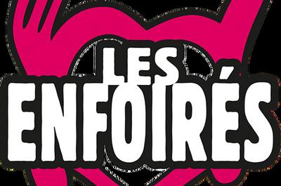 2021 Les Enfoirés à côté de vous à Lyon