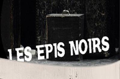 Les Epis Noirs à Honfleur