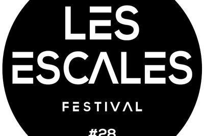 Les Escales -2j Vendredi + Samedi à Saint Nazaire
