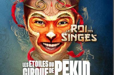 Les Etoiles Du Cirque De Pekin à Toulon