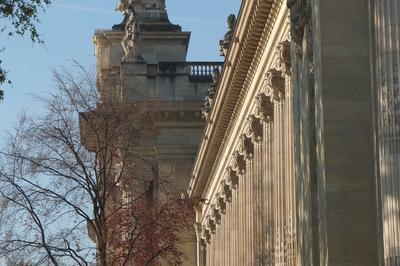 Les Fantômes De Malraux - Escape Game Sur Téléphone Autour Du Grand Palais à Paris 8ème