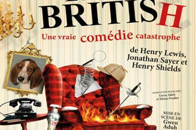 Les Faux British à Nantes