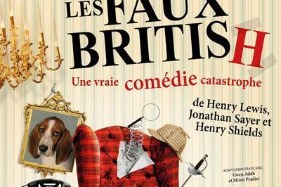 Les Faux British à Saint Brieuc