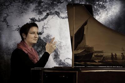 Les Femmes Compositrices à L'honneur, Avec Le Concert Lorrain à Metz