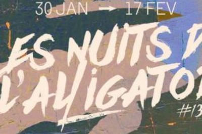 Les Filles De Illighadad + Altin Gun + Kepa à La Rochelle