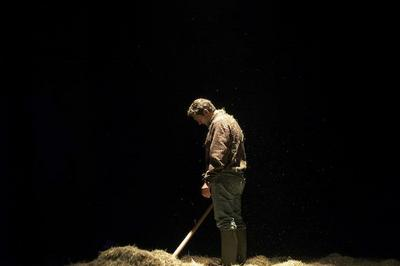 Les Fils De La Terre | Mise En Scène Élise Noiraud à Bellegarde sur Valserine
