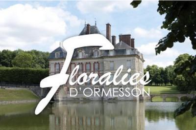 Les Floralies D'ormesson à Ormesson sur Marne