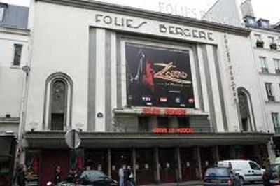 Les Copains D'Abord à Paris 9ème
