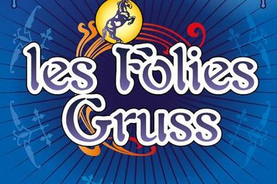 Les Folies Gruss à Paris 16ème